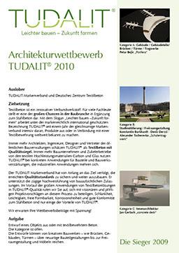 Architekturwettbewerb2010