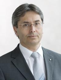 Professor Hans Müller-Steinhagen