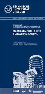 Baustatik-Seminar