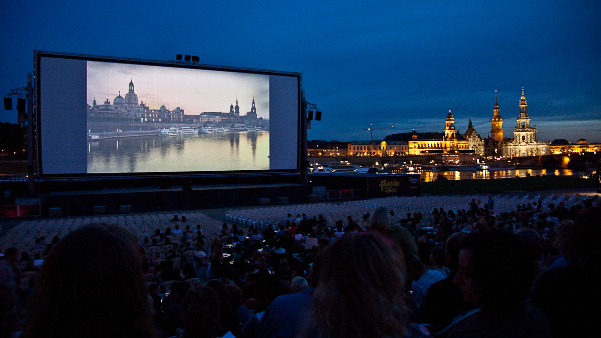 Filmnächte Am Elbufer Dresden