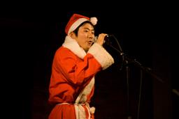 Der chinesische Weihnachtsmann
