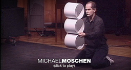 Michael Moschen
