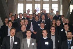 Bohemian-Saxon-Silesian Mechanics Colloquium