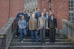 Fakultätsrats-Mitglieder