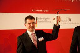 Sieger Dipl.-Ing. Wolfgang Eilzer