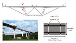 Stahlverbundbrücke