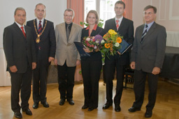 Gruppenbild Beyer-Preis