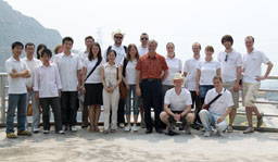 Exkursion nach China