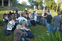 ESE-Ralley 2009: Siegerehrung