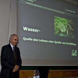 Prof. Horlacher