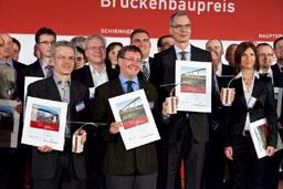 Preisträger Gruppenbild