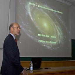 Prof. Ruge