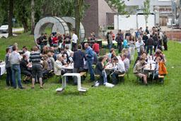 Fakultätssommerfest 2009