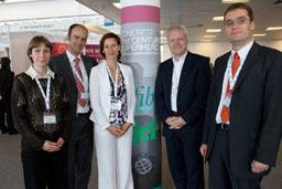 Dresdner beim fib-Symposium