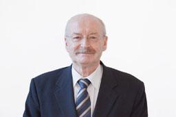 Prof. Dr. rer. nat. Klaus Thoma