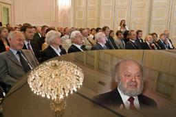 80. Geburtstag von Prof. Günter Zumpe